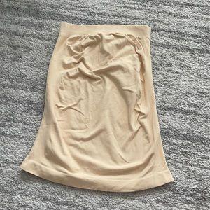 Kurve by Idea Slip Spanx Skirt